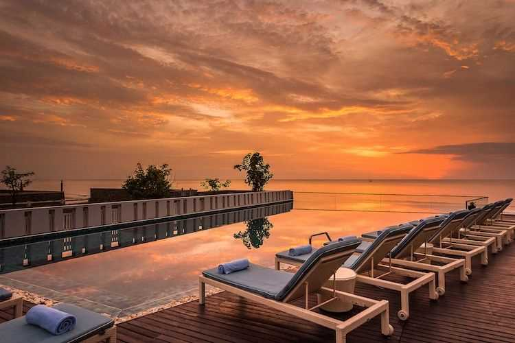 Rock Hua Hin Beach Resort, Hotels in Hua Hin