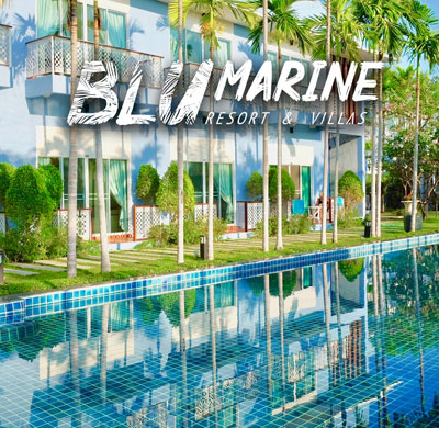 Blu Marine Hua Hin Resort & Villas