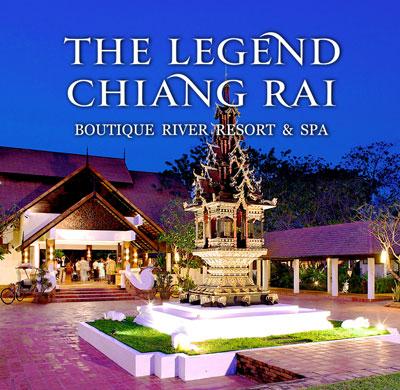 legend chiang rai