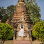 sukhothai สุโขทัย Serenata hotels