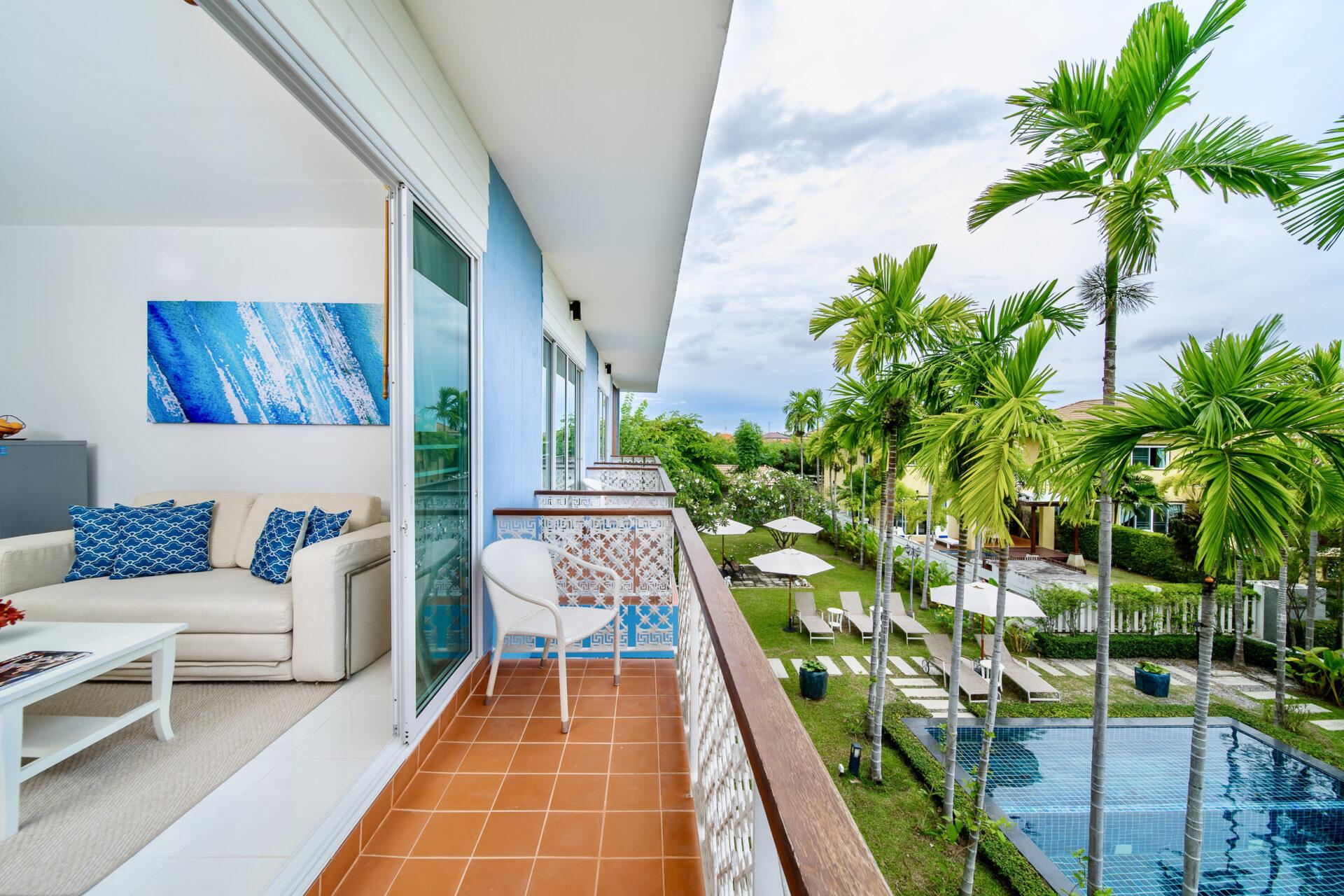 blu marine hua hin resort