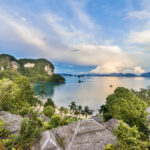 paradise koh yao resort beach