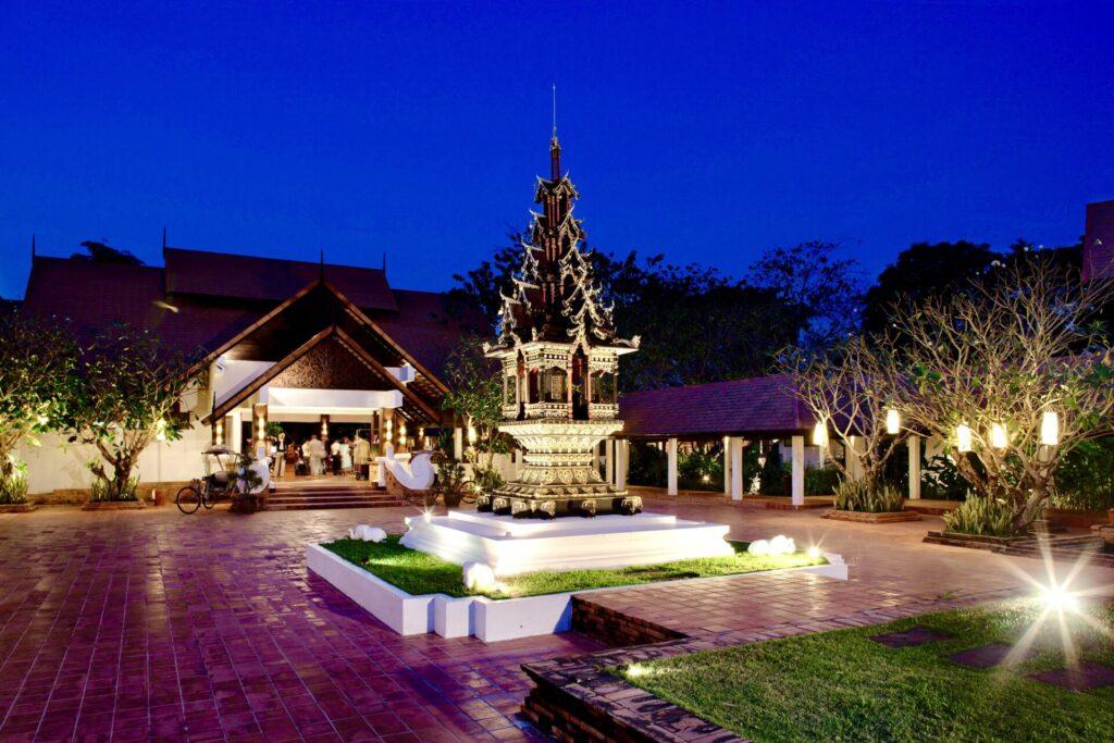 chiang rai hotels เชียงราย รีสอร์ท