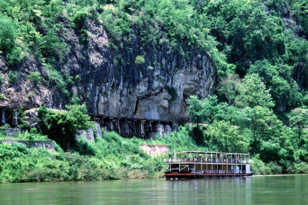 River Kwai Cruise