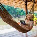 Floating Hotel in Kanchanaburi I River Kwai Jungle Rafts Resort