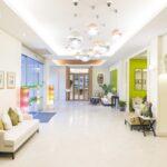 Hotel de Bangkok Lobby