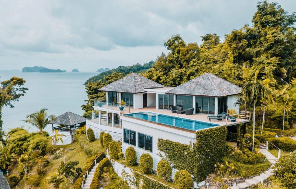 treehouse villas on koh yao island