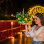 ลอยกระทง loy krathong sukhothai สุโขทัย serenata legendha