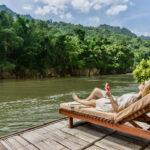 kanchanaburi river kwai noi hotels