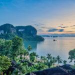 koh yao island near phuket-krabi